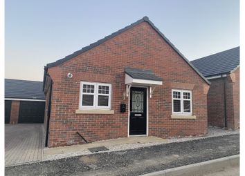 Thumbnail 2 bed detached bungalow for sale in Farmhouse Way, Chesterfield