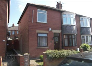 Thumbnail 2 bed flat to rent in Jubilee Road, Blyth