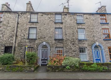 Thumbnail 2 bed terraced house for sale in Castle Street, Kendal