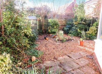 Thumbnail 3 bedroom semi-detached house for sale in Wheelwrights Way, Old Stratford, Milton Keynes