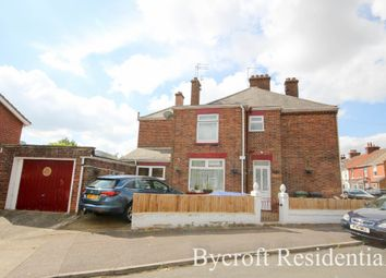 Thumbnail 3 bed end terrace house for sale in Palgrave Road, Great Yarmouth