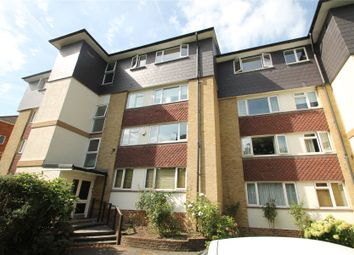 Thumbnail 2 bed flat for sale in Mount Arlington, 37 Park Hill Road, Bromley