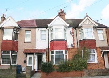 Thumbnail 2 bed flat for sale in Grant Road, Wealdstone, Harrow
