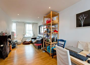 Thumbnail 3 bed terraced house to rent in Balls Pond Road, London