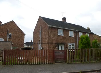 Thumbnail 3 bed semi-detached house for sale in Pantry Well, Worsbrough, Barnsley