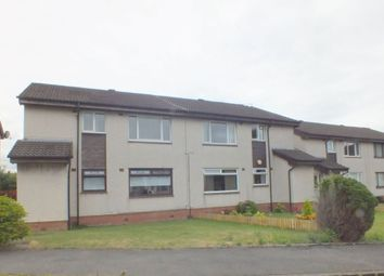 Thumbnail 2 bed flat to rent in Holly Grove, Bellshill