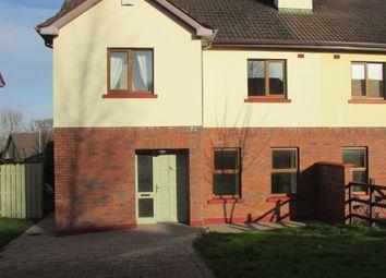Thumbnail 4 bed semi-detached house for sale in 36 Ard Dun, Kingscourt, Cavan