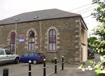Thumbnail 1 bed flat for sale in Higher East Street, St. Columb