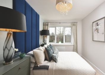 Thumbnail 3 bed town house for sale in Eden Road, Dunton Green, Sevenoaks