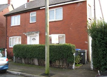 Thumbnail 3 bedroom semi-detached house to rent in Hemingway, Blackpool
