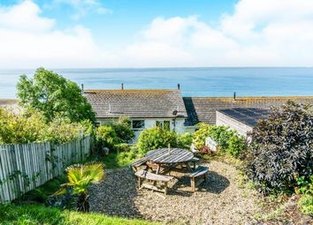 Thumbnail 3 bedroom terraced house for sale in Portwrinkle, Torpoint, Cornwall