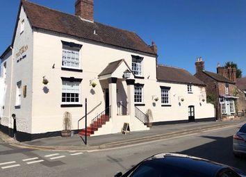 Pub/bar for sale in High Street, Much Wenlock TF13