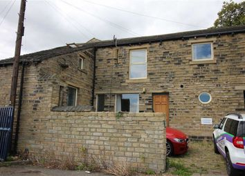 Thumbnail 1 bed mews house to rent in Little Brunswick Street, Huddersfield