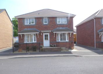 Thumbnail 4 bed semi-detached house for sale in Cae Morfa, Skewen, Neath