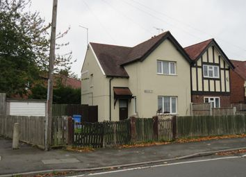 Thumbnail 3 bed semi-detached house to rent in Benson Street, Alvaston, Derby