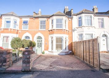 Thumbnail 3 bed terraced house for sale in Arngask Road, Catford, London