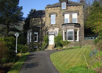 Thumbnail 6 bed semi-detached house for sale in Church Road, Todmorden