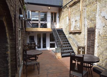 Thumbnail Office to let in Bonny Street, London