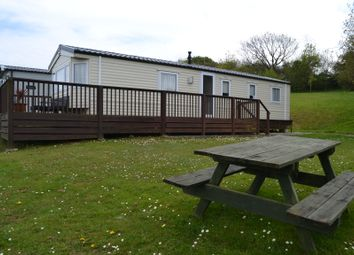Thumbnail 3 bed bungalow for sale in White Cross, Newquay