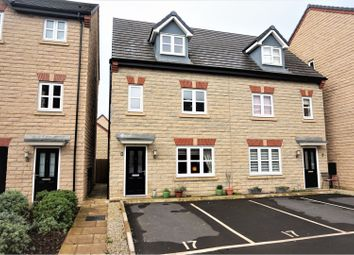 Thumbnail 4 bed semi-detached house for sale in Stephen Mews, Clitheroe