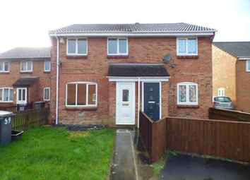 Thumbnail 3 bed property to rent in Phipps Close, Westbury, Wiltshire