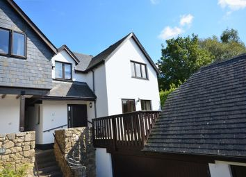 Thumbnail 3 bed property for sale in 4 The Mount, New Street, Chagford (Virtual Tour)