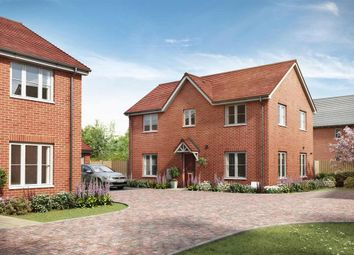 """Thumbnail 4 bed detached house for sale in """"The Kentdale - Plot 150"""" at Lancaster Avenue, Maldon"""