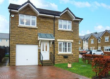 Thumbnail 4 bed detached house for sale in Chestnut Gait, Stewarton