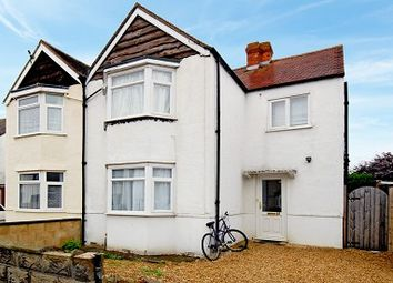 Thumbnail 4 bedroom semi-detached house to rent in Coverly Road, Headington