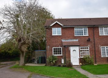 Thumbnail Terraced house for sale in Snowdon Close, Eastbourne