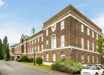 Thumbnail 1 bed flat for sale in Brook Road, London