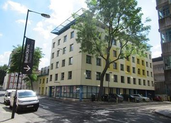 Thumbnail Office to let in Suite G02, Qc30, 30 Queen Charlotte Street, Bristol
