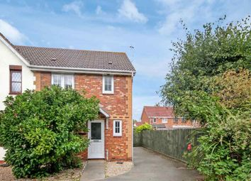 3 bed end terrace house for sale in Stocken Close, Hucclecote, Gloucester GL3
