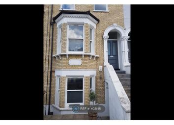 Thumbnail 1 bed flat to rent in Copleston Road, London