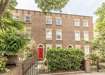 Thumbnail 4 bed property for sale in South Lambeth Road, London