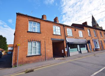 Thumbnail 3 bed flat to rent in 15 Church Street, Bingham