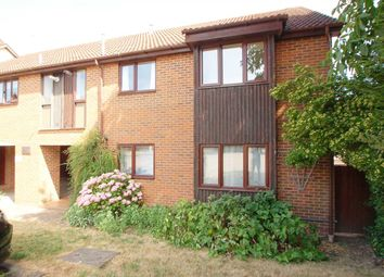 Thumbnail 1 bed flat for sale in Harrison Close, Dark Orchard, Newnham