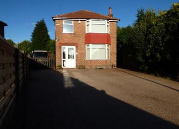 Thumbnail 3 bed property for sale in Oak Road, Sale, Trafford, Greater Manchester