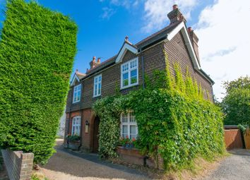 Thumbnail 5 bed detached house for sale in High Street, Nutley