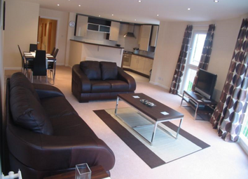 Thumbnail 2 bed flat to rent in Shaw Crescent, Elmhill, Aberdeen, 3Bu