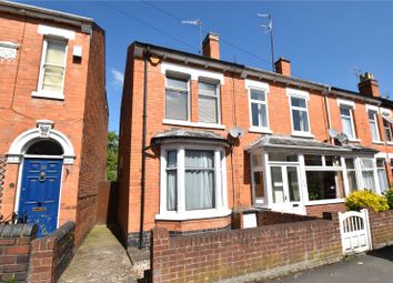 Thumbnail 2 bed end terrace house for sale in Sebright Avenue, Battenhall, Worcester