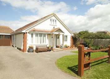 Thumbnail 3 bed detached house for sale in Charlmead, East Wittering, Chichester