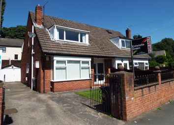 Thumbnail 3 bed semi-detached house for sale in Ashworth Lane, Preston, Lancashire