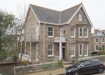 Thumbnail 2 bedroom flat to rent in Lannoweth Road, Penzance