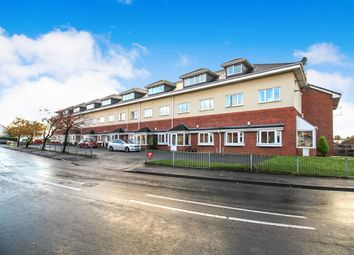 Thumbnail 2 bed flat to rent in Moss Lane, Wardley, Swinton, Manchester