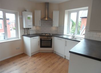 Thumbnail 1 bedroom flat to rent in Lowfield Road, Shaw Heath, Stockport, Cheshire