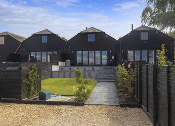 Black Barns, Crockham Lane, Hernhill ME13. 4 bed terraced house