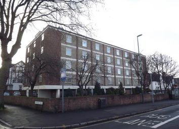 Thumbnail 1 bed flat for sale in Tavistock Court, Sherwood, Nottingham