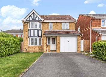 Marguerite Way, Bishop's Stortford, Hertfordshire CM23. 4 bed detached house