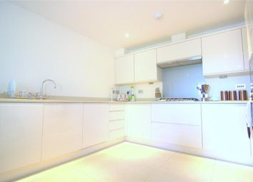 Thumbnail 1 bed flat to rent in Brunel Rd, Walthamstow